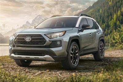 Rav 4 New Model SPECIAL PRICE